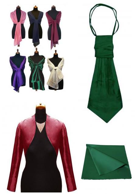 Materials (Cloth)