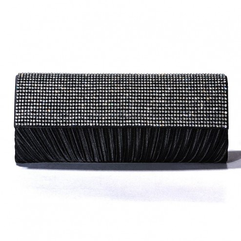 Classy and Elegant Beaded Evening Bag